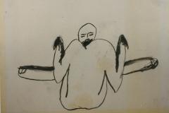 1984-87-Zeichnungen-992