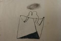 1984-87-Zeichnungen-996