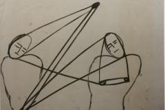 1984-87-Zeichnungen-997